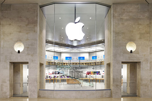 Closest Apple Store To My Location Uk shops