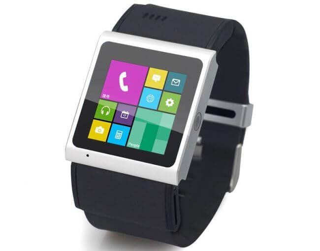 Best Smartwatch For Windows Phone