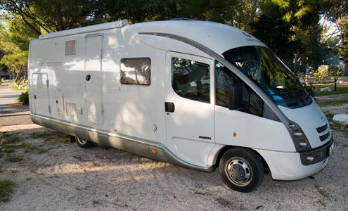 Campers For Sale Under 1000 Dollars