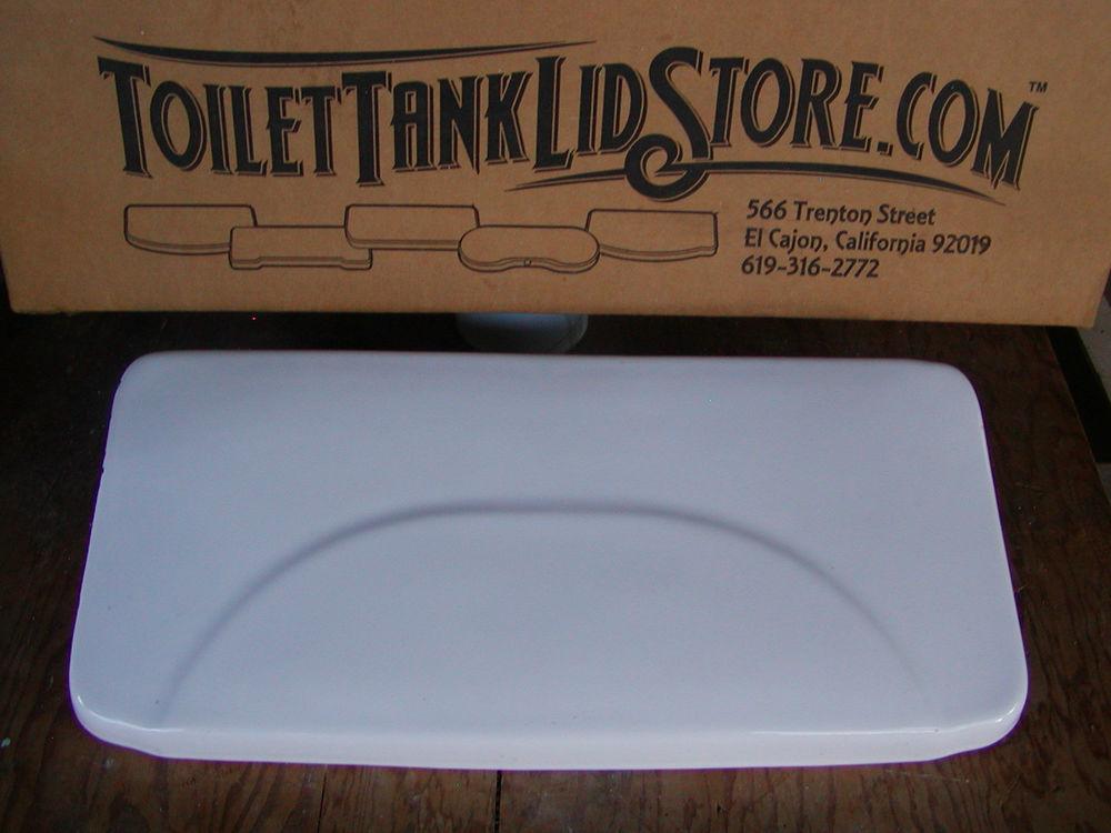mansfield toilet tank lid model 35
