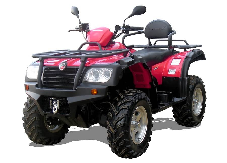 Quads 4x4 Atv For Sale Craigslist