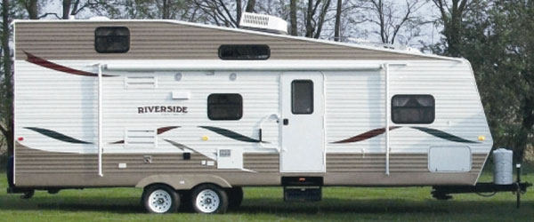 Used Scamp Travel Trailers For Sale In California