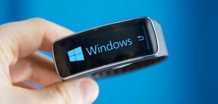 Smartwatch Compatible With Windows Phone