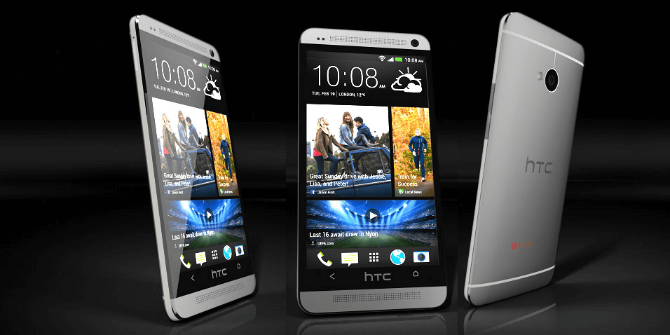 htcone htc phone