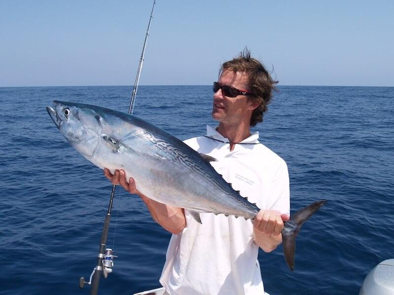 Bluefin Tuna Fishing Canso Nova Scotia