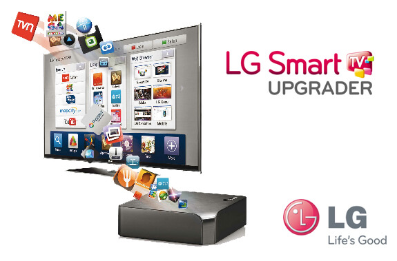 Lg Smart Tv Upgrader St600 Hack