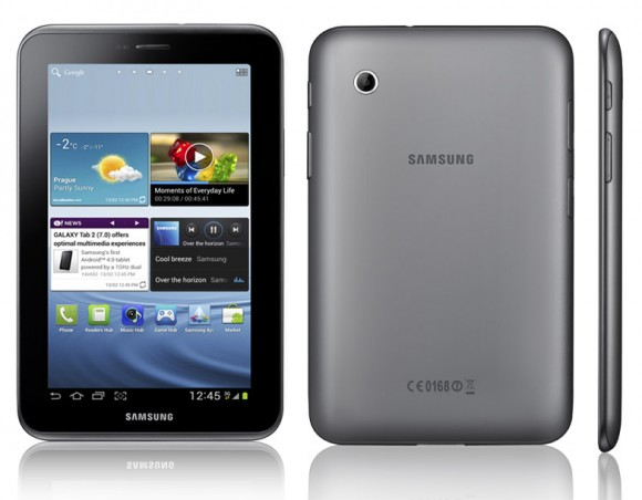 Galaxy Tab 2 Gt P3100 Stock Rom