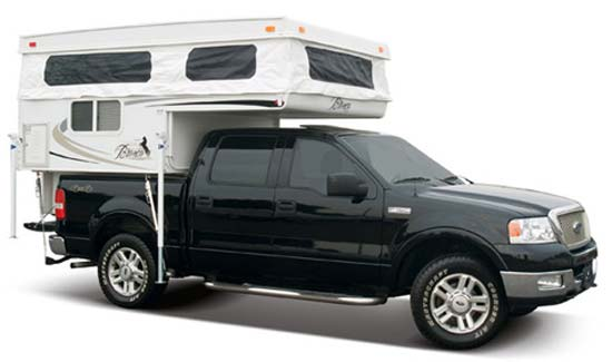 Palomino Popup Truck Camper Reviews