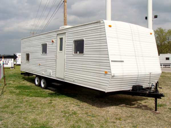 Fema Travel Trailers For Sale In Kentucky