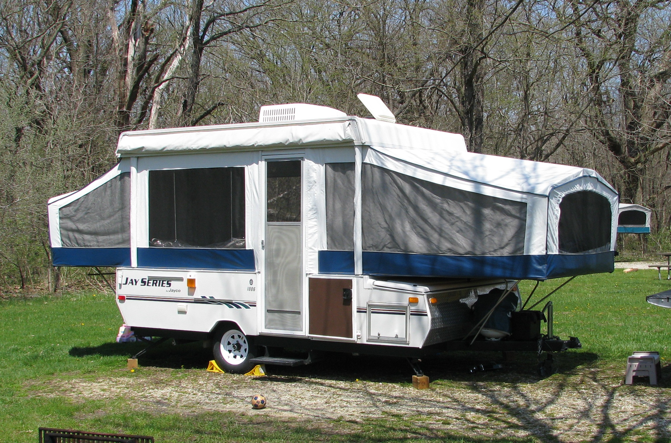 pop up campers for sale by owner in missouri