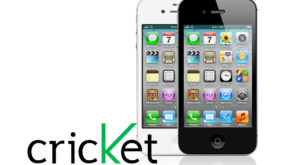 iphone 5 cricket unlock